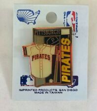 Vintage 1994 MLB Pittsburgh Pirates Hat Pin ***New***