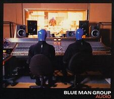 BLUE MAN GROUP--Audio--CD