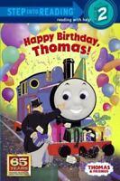Happy Birthday, Thomas! (Thomas & Friends): By Awdry, W. Rev