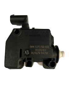 Bmw Fuel Flap Actuator 67 11 7 270 792