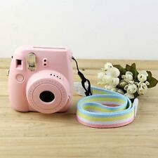 36 Inches Camera Strap for Fuji Instax Mini 25/ 50/ 7/ 8/ 90 &Polaroid PIC-300P