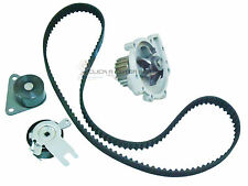 FORD FOCUS 2.5 ST2 ST3 ST225 TIMING CAM BELT KIT + WATER PUMP TENSIONER PULLEY