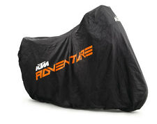 "KTM Coprimoto uso esterno ""ADVENTURE"" COD:60712007000"