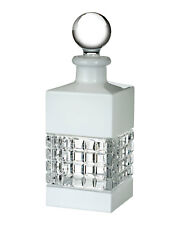 Waterford London Square White Decanter Lead Crystal 25oz #40018769 New