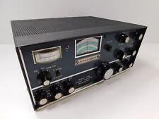 Swan Cygnet Model 270B Single Sideband SSB Ham Radio Transceiver SN Unknown