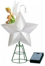 Disney Tinker Bell Light-Up Tree Topper [2019]