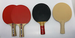 Table Tennis Racket Ping Pong Paddle Lot Franklin Eastpoint