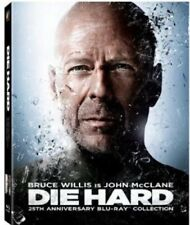 Bruce Willis, Die Ha - Die Hard 25th Anniversary [New Blu-ray] Anniversary Edit