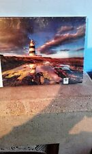Lighthouse Jigsaw Collectable 1000 pieces