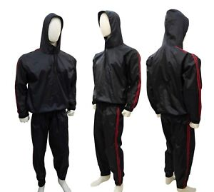 Sauna Sweat Track Suit Weight loss Slimming Fitness Weight Loss Slimming