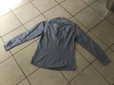 Chemise PEPE JEANS taille L slim fit impeccable