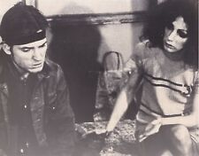 Joe Dallesandro & Holly Woodlawn Trash Andy Warhol Original Vintage 1970