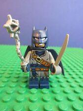 Genuine LEGO Pirata BATMAN minifigura DC SUPER HEROES DK esclusivo LOTTO 389