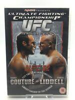 UFC - 52 - Couture VS Liddell | PAL | DVD