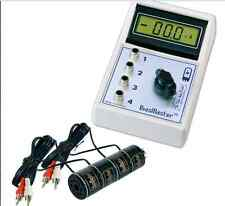 Bias Master System BM4 - TAD, with 4 Octal Sockets - Bias Measuring Meter