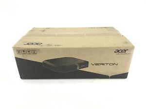 NEW Acer Veriton N2620G Intel 887 1.50Ghz 2GB RAM 320GB HDD Windows Desktop