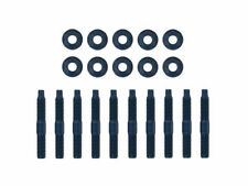 For 1999-2004 Ford F250 Super Duty Exhaust Manifold Hardware Kit Felpro 95719QN