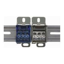 1 x RS Pro Universal Terminal ES11-80, 690V, 80 (IEC) A, 85 (UL/CSA) A