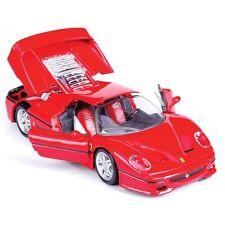 FERRARI F50 1:24 car diecast KIT building assembly model die cast models cars