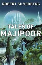 Tales of Majipoor Silverberg, Robert Very Good Book