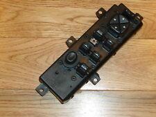 99-04 Jeep Grand Cherokee Master Power Window Main Control Switch Drivers Door
