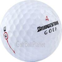 50 AAA+ Bridgestone E6 Used Golf Balls - Free Shipping