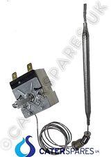 Bartlett D11E Profonda Grasso Chip Friggitrice Controllo di calore di funzionamento Termostato Interruttore