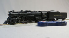LIONEL AMERICAN FLYER POLAR EXPRESS ENGINE & TENDER BLUETOOTH S GAUGE 6-44039-E