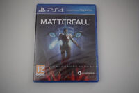matterfall matter fall ps4 playstation 4 ps 4 neuf