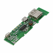 5V 2A USB Mobile Phone Power Bank Charger Module PCB Board For 18650 Battery