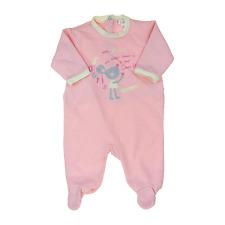 Kitchoun pyjama fille 3 mois