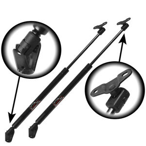 Qty 2 LEXUS RX330 RX400H 2004 to 2006 Liftgate Lift Supports With Power Gate