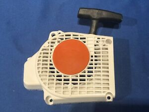 New Complete Recoil Assembly  for Stihl MS200T 020T replaces 1129 080 2105
