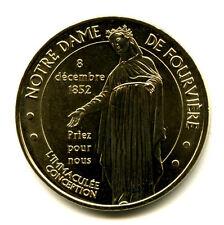 69 LYON Immaculée Conception, NG, Paris en gras,  2014, Monnaie de Paris