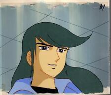 ACH28023 Balatack Anime Production Cel + Background