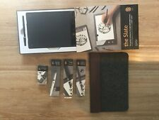 iskn The Slate Drawing Tablet Digital Art BUNDLE used once