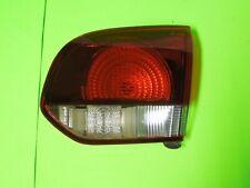 2013 Volkswagen GOLF GTI Tail Gate RIGHT PASSENGER  inner tail light OEM 10 11 1