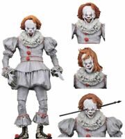 IT ULTIMATE PENNYWISE WELL HOUSE AF neca