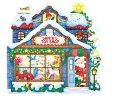 Santas Toyshop