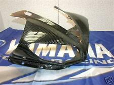 Passend für Yamaha R1 2009 09 RN22 YZF Echt Carbon Kanzel Front NEU