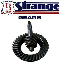 "9"" Ford Strange US Gears - Ring & Pinion - 4.57 Ratio -NEW- Rearend Axle 9 Inch"