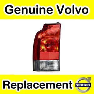 Genuine Volvo XC70 (00-04) Lower Rear Light Unit (RHD/Left)