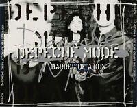 Depeche Mode Maxi CD Barrel Of A Gun - USA (M/M)