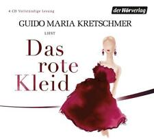 Ev*12.3.2018 Olivers Maria-Kretschmer: the Red Dress Audiobook
