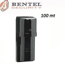 RAY100 BENTEL BARRIERE DA ESTERNO IP54 100MT