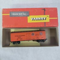 Varney HO Pacific Fruit Express 40' Reefer #26102