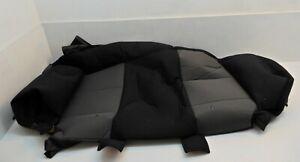 2013-2014 Ford Police Interceptor Sedan OEM Rear Back Seat Cover DG1Z-5466600-PA