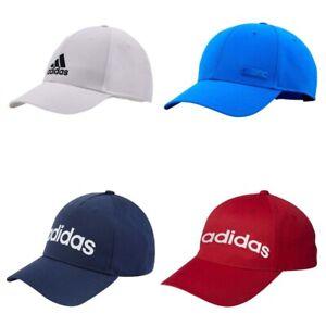 Adidas Boys Baseball Caps Sports Training Golf Cap Adjustable Original Hat