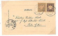 P324 1903 Reino de Baviera, Alemania.