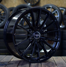 19 Zoll V2 Felgen für Audi RS3 8V 8P TT RS TTS 8J 8S Q3 RS Karoq Kodiaq Ateca